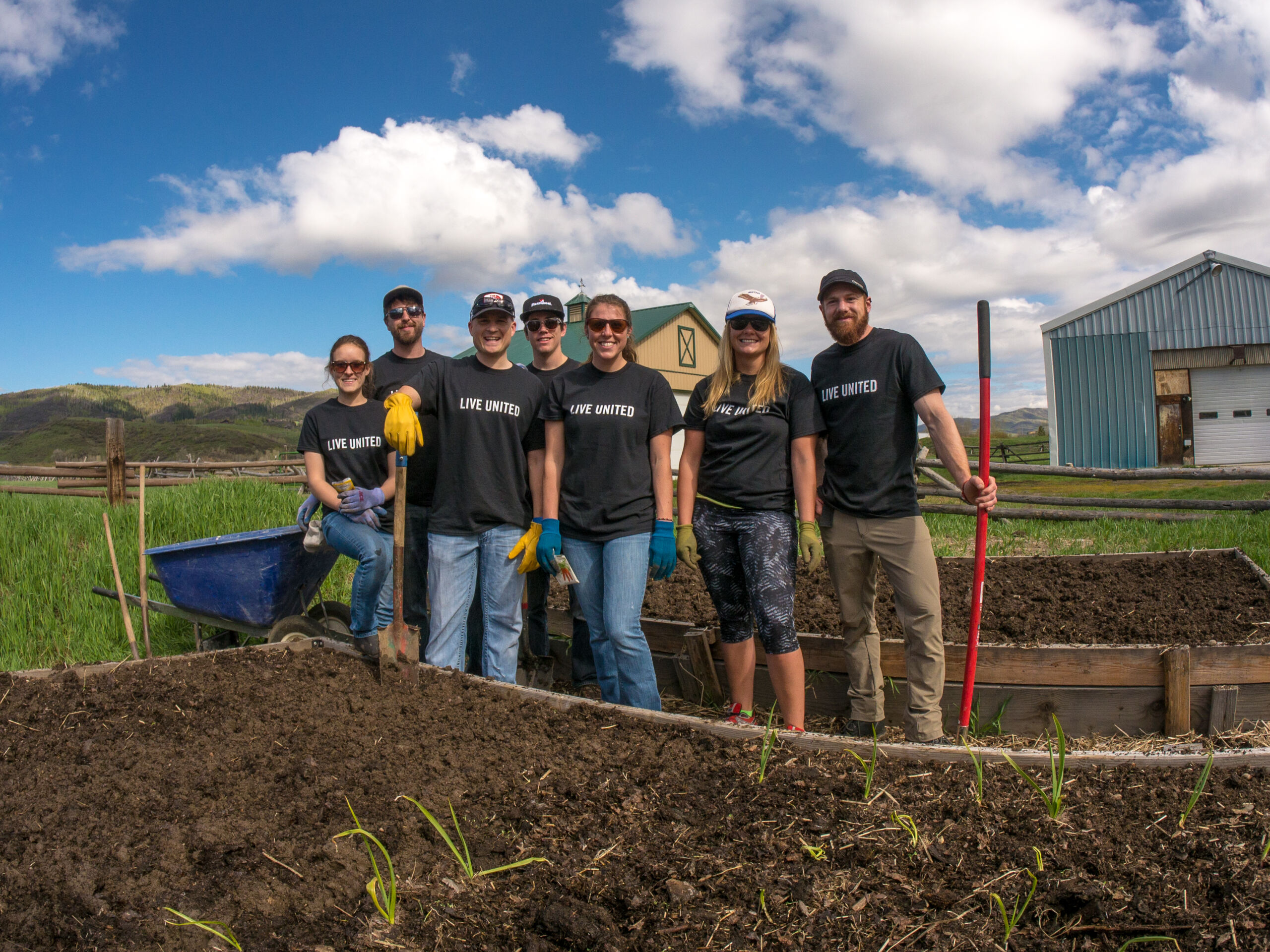 About Routt County United Way