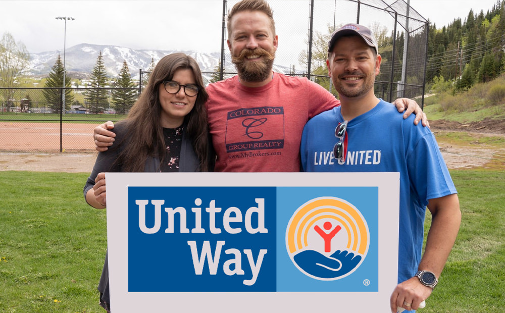 Workplace Giving for United Way