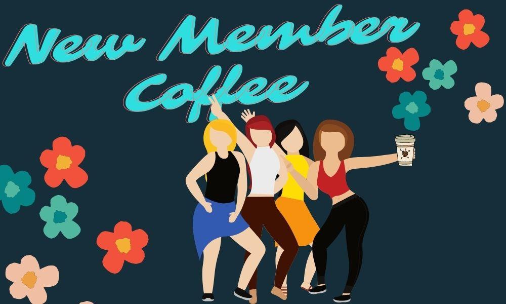 Women United New Member Coffee
