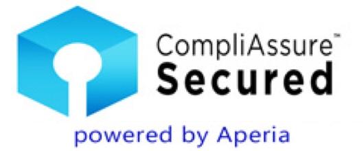CompliAssure Secured - PCI Compliance